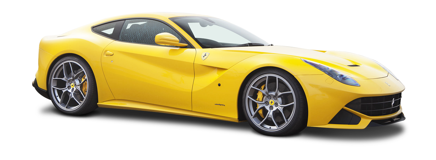 Ferrari-F12-Berlinetta-Yellow